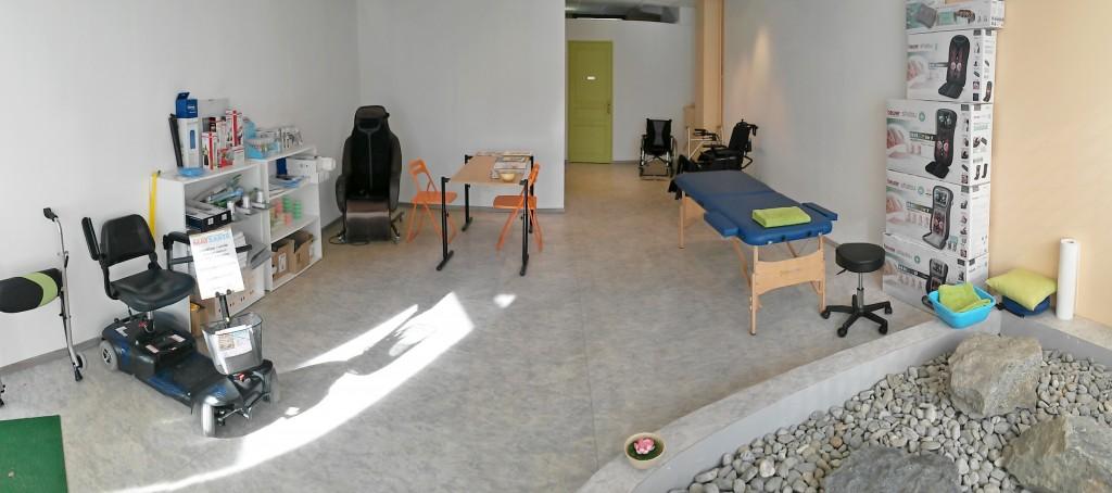 MatSanté - Intérieur